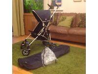 Chicco lightweight stroller