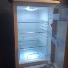 Fridge freezer,clean and fresh,£85.00