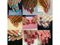 Nails And Beauty By Lizzie