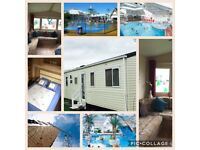 3, 4 & 7 NIGHT CARAVAN RENTAL NEAR BLACKPOOL HAVENS CALA GRAN HOLIDAY PARK