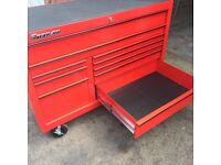 Snap On tool box - Brand Nee