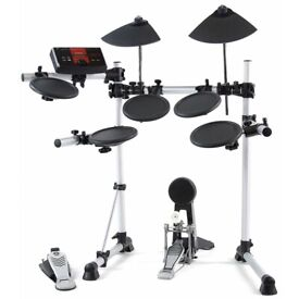 Yamaha Electronic Drum Kit For Sale.