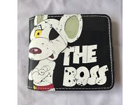 Danger Mouse Wallet Brand New
