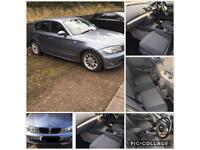 BMW 1 series 118d se (special edition)