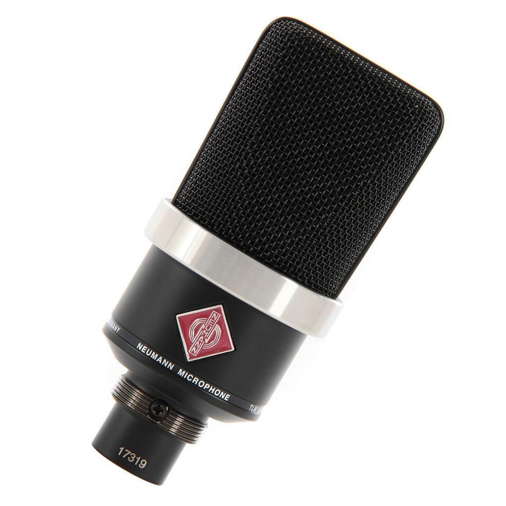 top 10 best studio microphones ebay. Black Bedroom Furniture Sets. Home Design Ideas