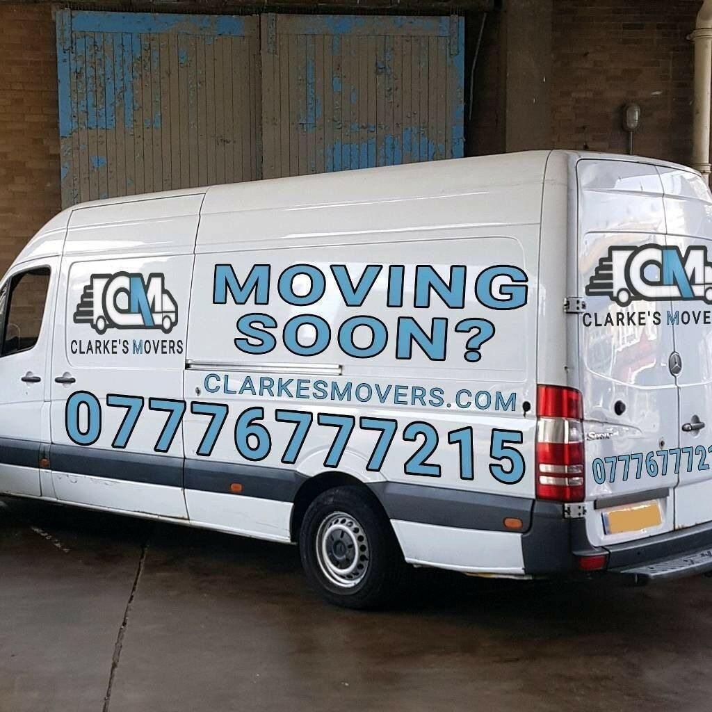 709493630f Man and Van Luton Van + Tail lift Removal Services Same Day Deliveries  Moving Packaging Van Hire