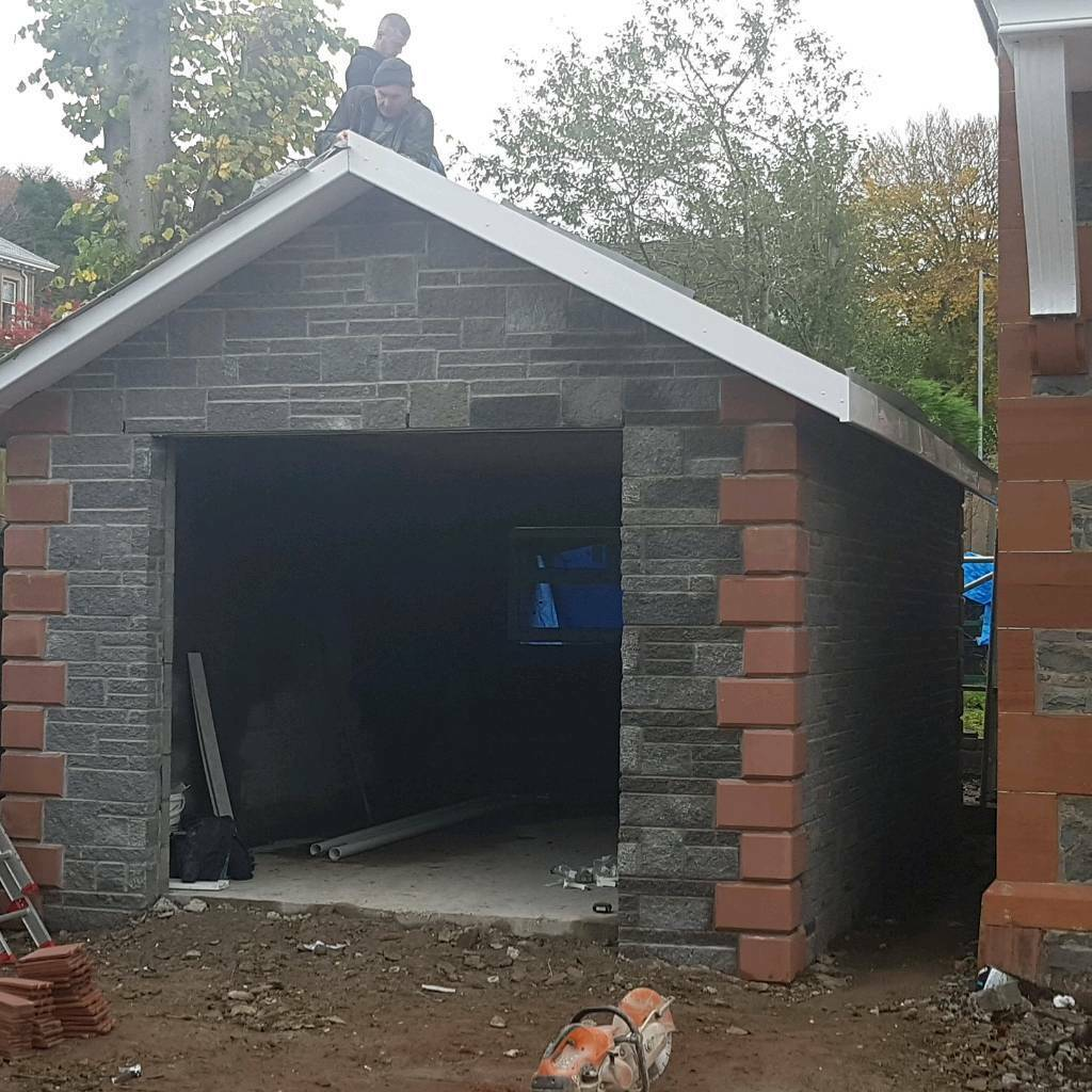 bricklayers and builder available no job to big or small