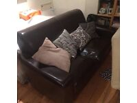 Free sofa to collecter :-)