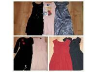 Girls dresses 6-7