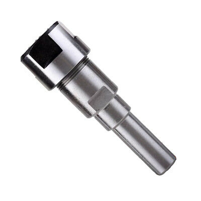 12mm Shank Bit Router Collet Extension Rod For Engraving Machine Adapters