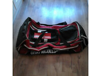Gray Nicholls cricket bag
