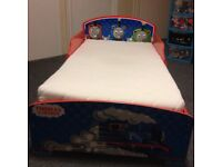 Thomas & friends kids bed