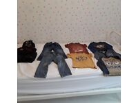 Boys Clothes **Great Price** Age 3-4yrs