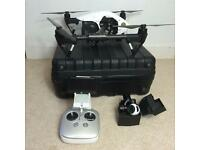 Dji inspire 1 drone x3 camera professional quadcopter