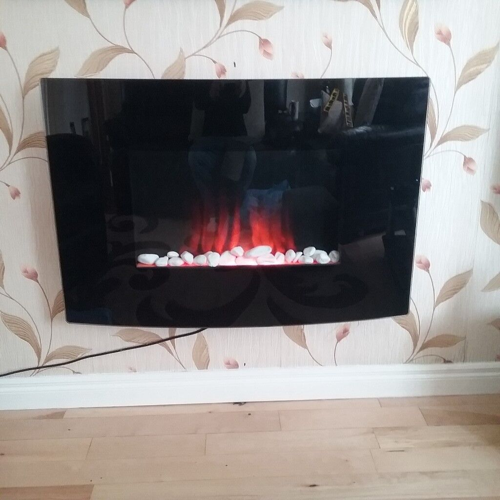 Top class Electric fire