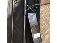 Greys 12'6 distance spod rod NEW