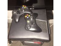 HD TV and XBox 360 Combo perfect for a young Gamer