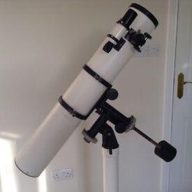 Astronomical Telescope