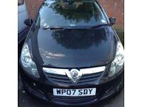 Vauxhall Corsa sxi 1.4 spares or repair