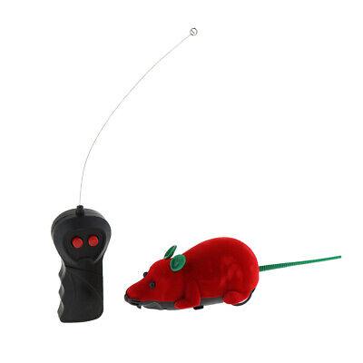 Elektrische Ratte Maus Spielzeug mit Fernbedienung für Katzen
