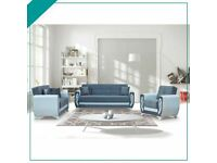 🤘AMAZING SALE🤘Brand New OXFORD SOFA 3,2,1,3+2,3+2+1, AND CORNER SOFA For Sale Free delivery🤘