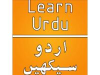 Learn urdu as foreign language