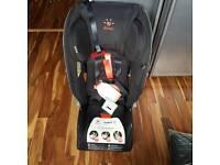 New car seat Diono Radian 5 (0-7 yrs) RRP £225