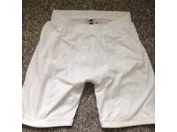 Newbury cricket protective batting shorts