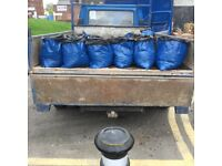 Topsoil £3.50 25kg bag free delivery Tameside 07933930308