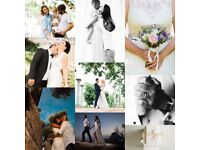 Professional Wedding and Event Photographer