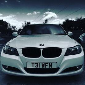 BMW 320D - 2011 - Alpine White - Offers Accepted
