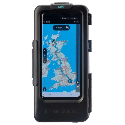 Ultimate Addons Universele waterdichte XL smartphone/GPS hou