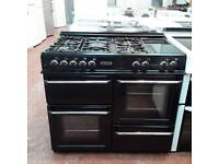 Leisure Gas Cooker #6104