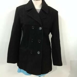 Womens wool jacket Size Small (Z14766)
