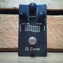 Dunlop Crybaby Q Zone Effects Pedal Moorooka Brisbane South West Preview