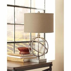 Lambert Table Lamp by Birch Lane BL3216 - Brand New