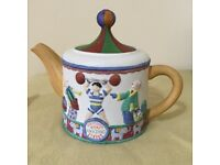 Teapot (ornamental)