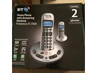 BT Freestyle Home Phones