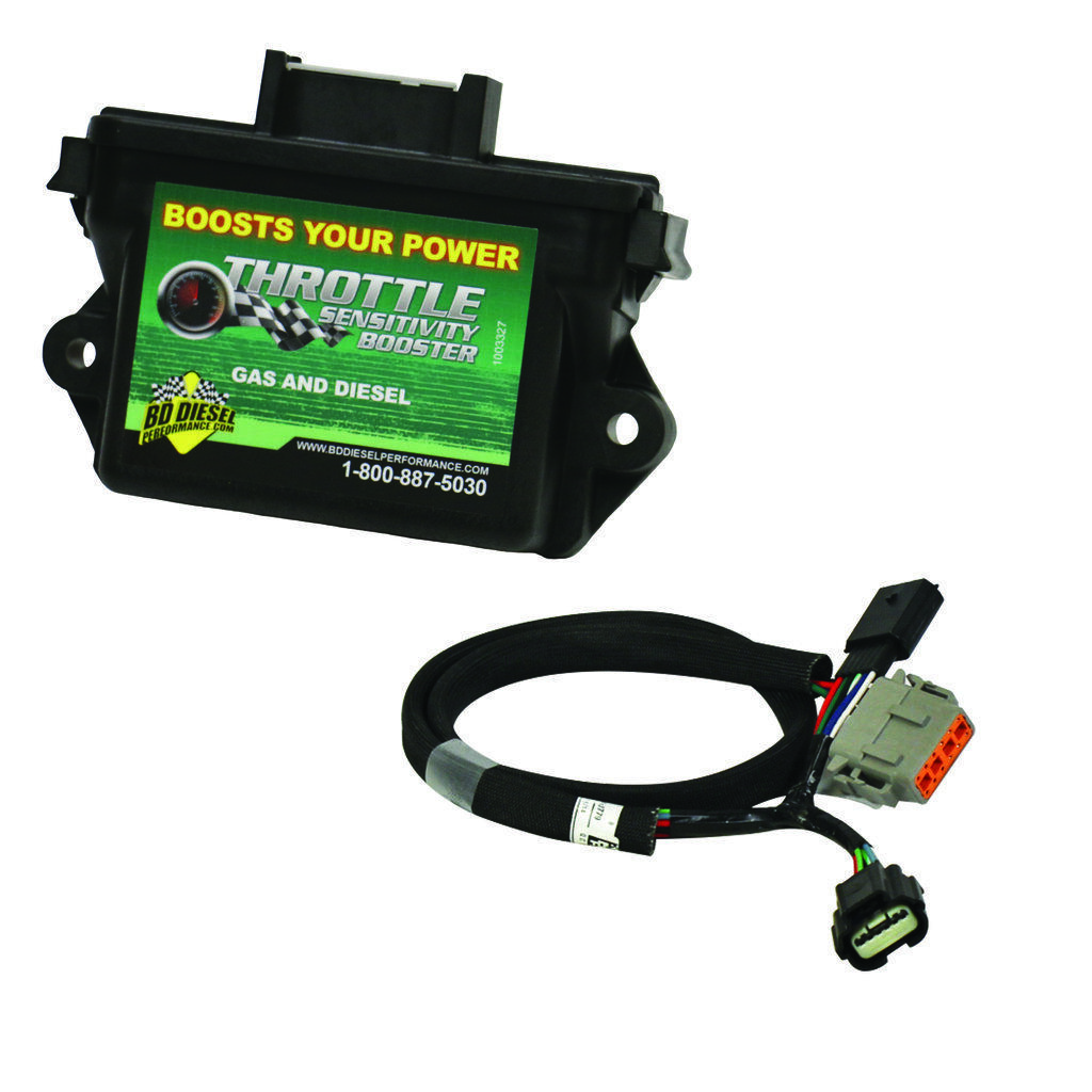 Performance Chip Power Tuning Programmer Stage 2 Fits 2008-2018 Chevy Tahoe