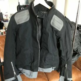BMW Motorcycle Clothing