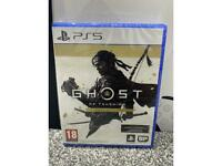 PS5 Ghost of Tsushima DIRECTORS CUT unopened