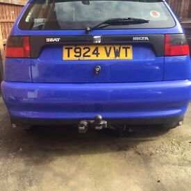 Seat Ibiza for parts