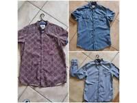 Mens medium shirts Medium