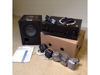Sony STR-DH820 Amplifier