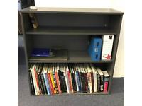 Office bookshelf x 15