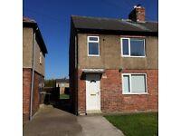 3 bedroom, semi-detached house to rent in East Sleekburn NE22 7BG