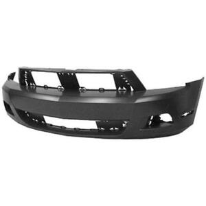 New Painted 2010 2011 2012 Ford Mustang Front Bumper