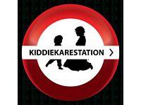 KiddieKareStation (Childcare Service)