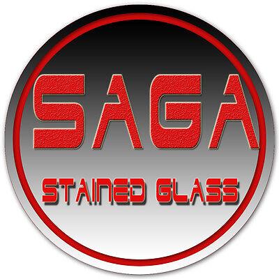 SaGa StainedGlass