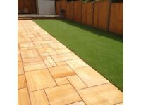 DECKINGS, FENCINGS, PATIOS, PAVINGS, DRIVEWAYS, BESPOKE GARDENS